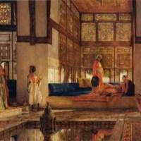 Al Mutamid, el príncipe de los poetas