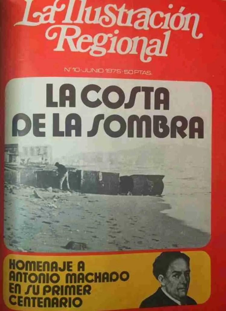 La Ilustracion Regional - Machado