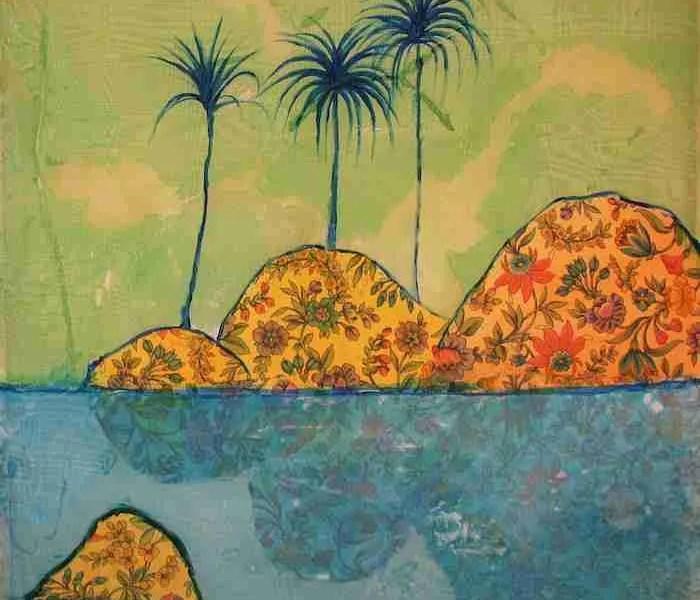 Islas II, de José Alberto López