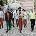 Fusión y baile en el Espárrago Music Festival