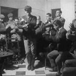 Flamenco en el Sacromonte, 1962