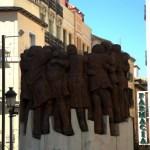 Matanza de Atocha y Almería