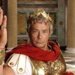Esto con el César no pasaba