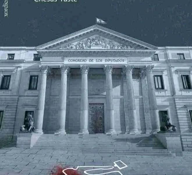 Asesinato en el Congreso por Chesús Yuste