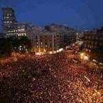 Urge: Acuerdo sobre la celebración de un referéndum en Catalunya
