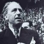 Lluís Companys y BlasInfante
