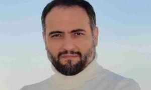 Juan Herrezuelo