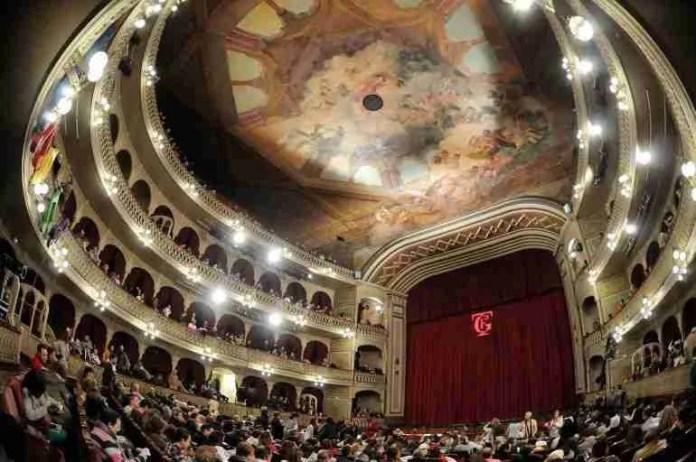 COAC2018 ¿Qué está pasando en el Teatro Falla? | secretOlivo