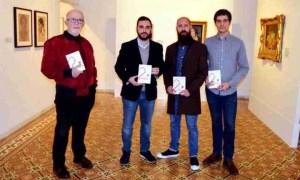 Presentación de PoeAmario en Almería