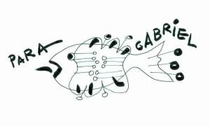 Gabrielillo en el cuarto de juegos gabriel cruz hortichuelas ana julia quezada