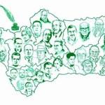 Los cinco mil novelistas andaluces (III)