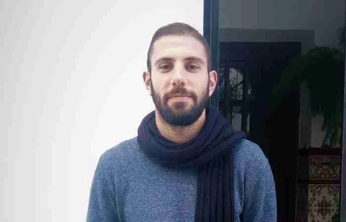 """Cristóbal Domínguez Durán: """"En nuestros días es casi imposible crear"""""""