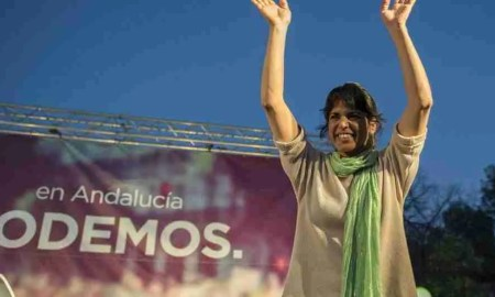 Podemos-IU y el nacionalismo andaluz