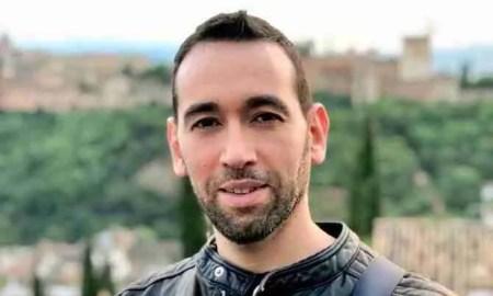 Gerardo Rodríguez-Salas
