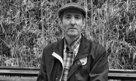 José Gilabert Ramos. Foto de José María Maya