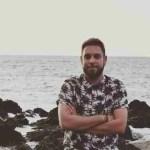 """Juan Domingo Aguilar: """"Lo peor que puede hacer la poesía es aburrir"""""""