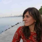 """Cristina Gálvez: """"Detenerse a escribir es un acto terapéutico y, si me apuras, hasta de rebeldía"""""""