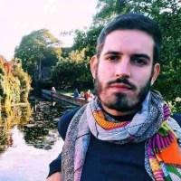 """Fran Navarro: """"La poesía cuyos únicos canales son el instinto o la sensibilidad está agotada"""""""