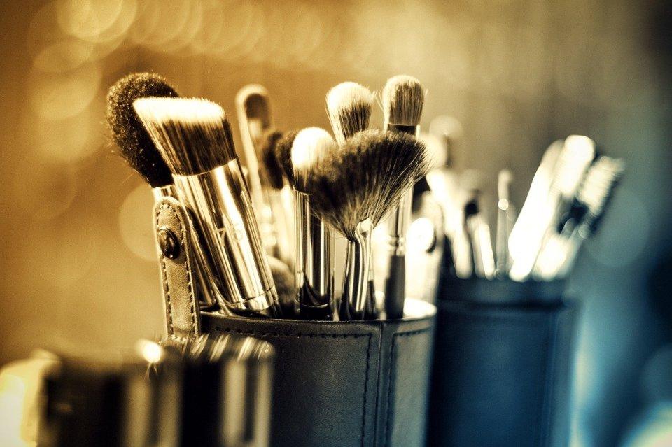 maquillage mannequins