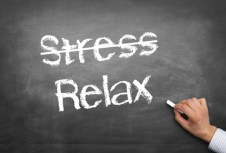 Stress Relax Sommeil