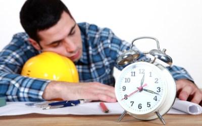 Comment régler le minuteur de votre sommeil ?