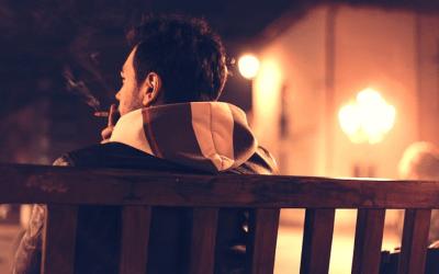 Réussir à trouver le sommeil pendant l'arrêt du tabac