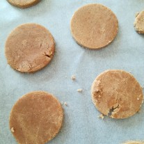 cannelle biscuits sablés