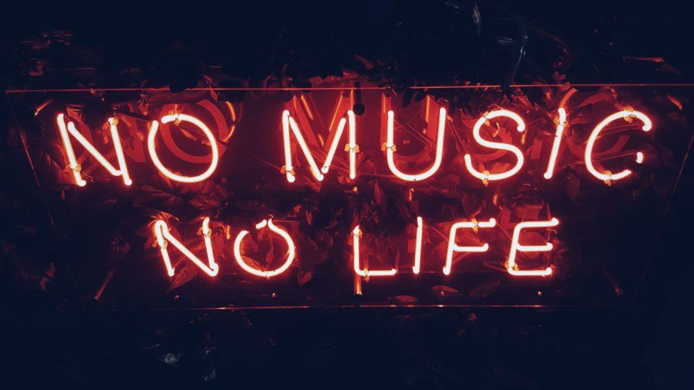 gestion  des émotions et musique (photo de Simon Noh on unsplash)