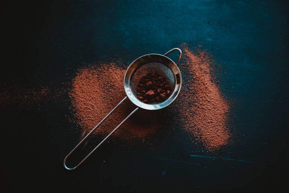 avocat et cacao, quel mélange détonnant pour cet dessert ultra fondant !