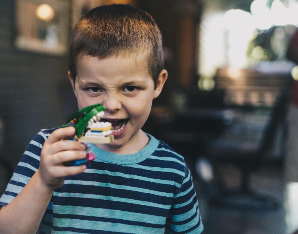 réflexe nauséeux : mon enfant ne veut rien manger