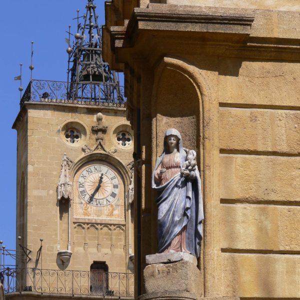oratoire aix en provence, visite guidée aix, visite aix en provence