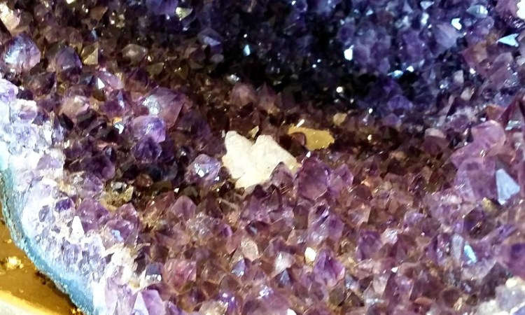 Amethyst Stone