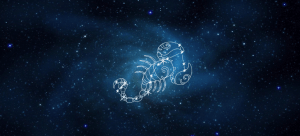 Scorpio Stars