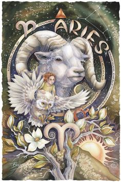 Astrology Aries