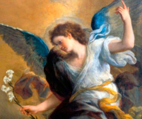 Taurus Angel naked 610