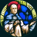 St. Thomas Aquinas on Angels