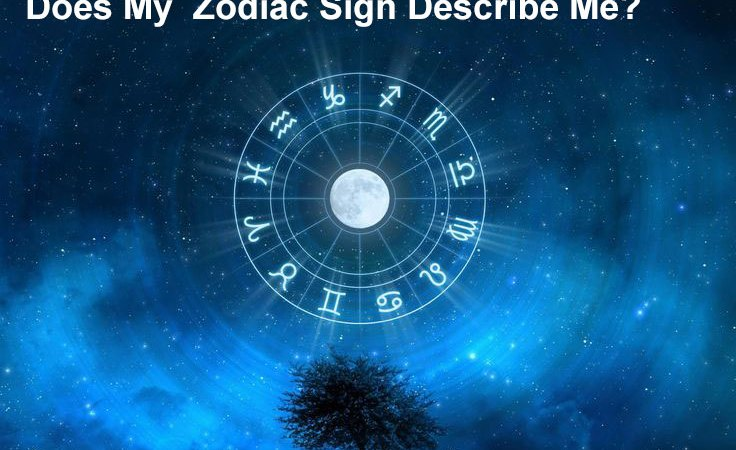 Zodiac Signs - Is This Me?