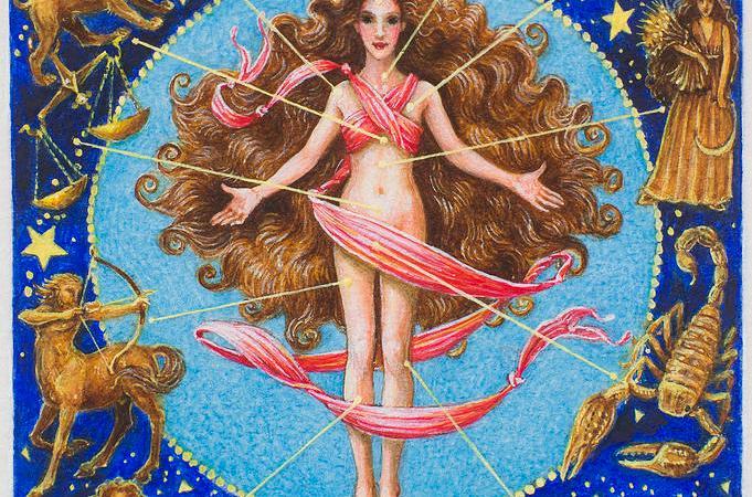 SecretSerendipity com Monthly Horoscopes, Astrology Readings