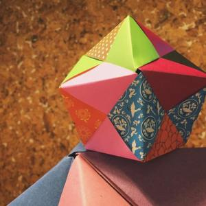 Phil Jackson Origami