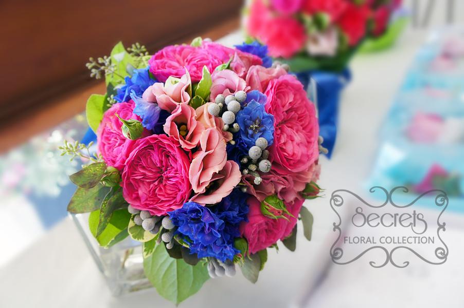 Secrets Floral Collection