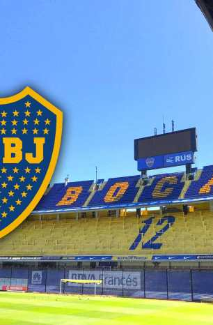 How to buy tickets for Boca Juniors as a tourist