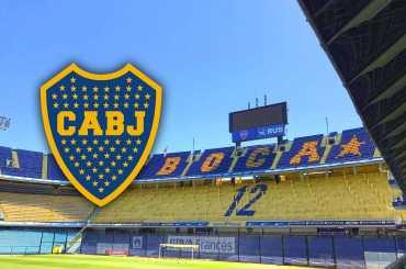 Buy ticket Boca Juniors Buenos Aires Argentina