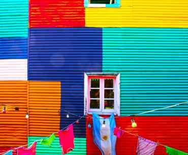 La Boca Buenos Aires Guide What to do Safety