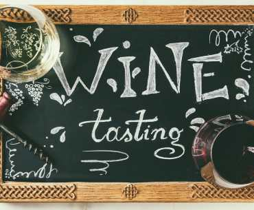 wine tasting Buenos Aires