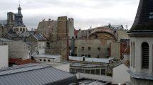 Reims Rooftops