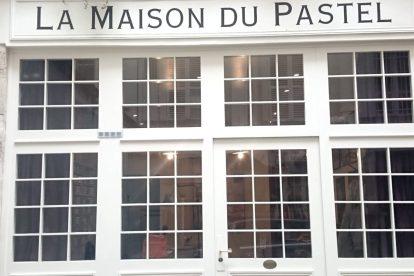 Maison des Pastels