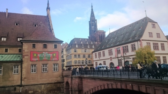 History of Strasbourg Museum