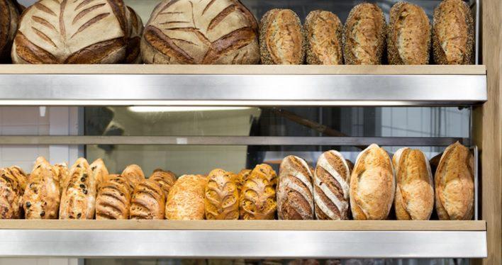 Kayser bread