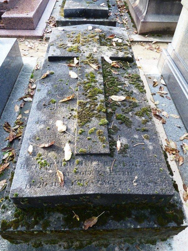 cemetery plot