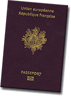 French Passport